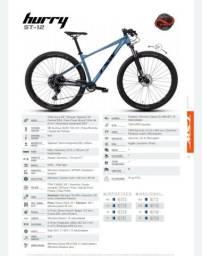 Bicicleta aro 29 TSW 2021 2022