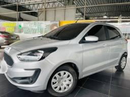Ford Ka 1.0 Se 2020 R$53.992,00