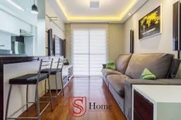 Apartamento 2 quartos e 1 vaga para aluguel no Boa Vista de Curitiba
