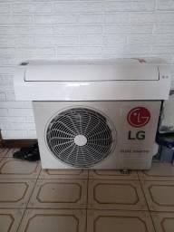 Split Lg inverter 12000 BTUs