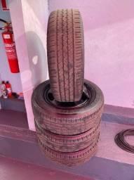 Pneus 215/55/16 Bridgestone