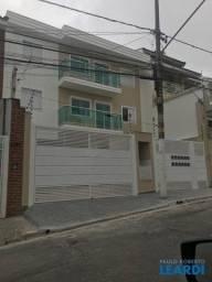 Apartamento à venda com 2 dormitórios em Vila guilherme, São paulo cod:640865