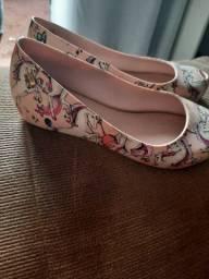 Calçados feminino