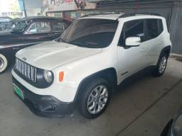 Jeep Renegade 1.8 Longitude ano 2016