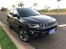 Título do anúncio: Jeep Compass 2.0 4x4 diesel 2019
