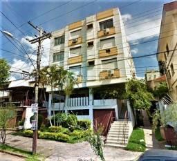 Apartamento à venda com 1 dormitórios em Cristo redentor, Porto alegre cod:277548