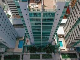 Excelente Apartamento em Tambaú com 206m², 4 Suítes, 3 Vagas e Lazer Completo
