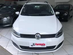 VW/SPACEFOX 2018 Tredline (kit gás )