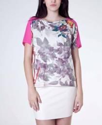 camisa Feminina ultima peça