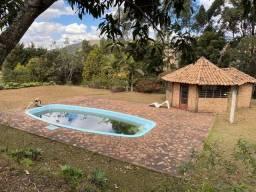 Título do anúncio: Sítio para alugar com 3 dormitórios em Ribeirão do eixo, Itabirito cod:9193