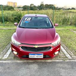 Chevrolet Onix 1.4 LTZ Automático  - 2018