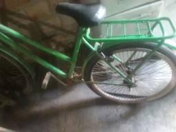 Bike em perfeito estado