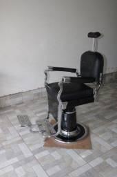 Cadeira Ferrante década 60