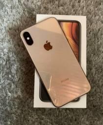 Iphone XS Dourado - 64 gb
