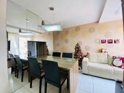 (ESN)TR69106. Apartamento na Messejana com 54m², 2 quartos, 2 vagas