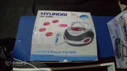 CD Player Hyundai HY-93MP