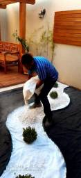 Christus Paisagismo e jardinagem