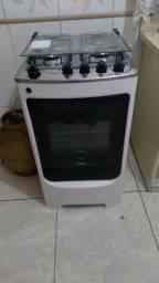 Fogão Consul 4 Bocas CFO4NAB com Acendimento Automático - Branco<br><br>