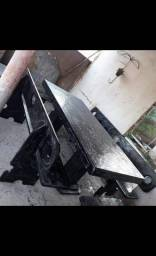 Mesas ardosia promocao