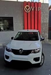 Renault Kwid 1.0 Zen 2021 0km