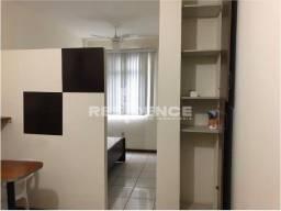 Apartamento à venda com 1 dormitórios em Praia de itapoã, Vila velha cod:3656V