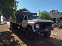 Vendo caminhão truck, ford 22000