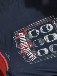 3 camisetas de marcas nG