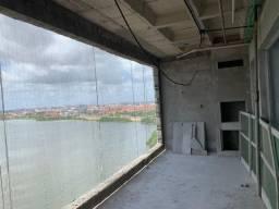 Vendo Apartamento Excelente, 4 Suítes na Ponta D'Areia, Entrega Final de 2022
