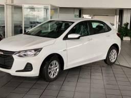 Chevrolet Novo Onix LT 1.0 Aspirado 2021