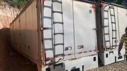 Contêiner 9  metros container