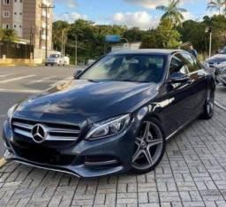 v1 Mercedes C180 2016 - veja mais na descrição