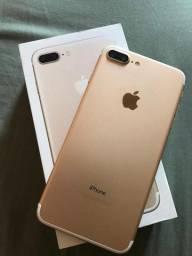 Vendo iphone 7 plus 128gb