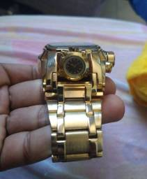 Relógio invicta bolt Zeus magnum