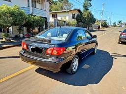 Corolla Gli 1.6 2005 automático