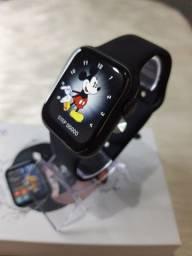 Smartwatch HW16 Tela Infinita