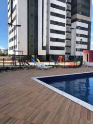 Apartamento à venda com 2 dormitórios em Barro duro, Maceió cod:IM1001