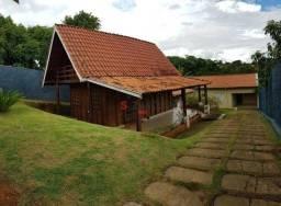 Casa Térrea Santa Rosa 3 Dormitórios 1 Suíte