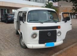 Volkswagen Kombi<br><br>2012