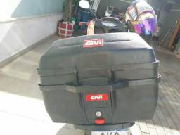 Caixa para moto biz