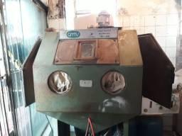 Maquina de Jato CMV