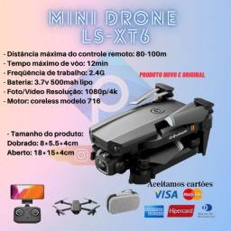 Ls-xt6 Rc Drone Mini 6 Eixos