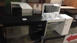 Móveis para escritório novos