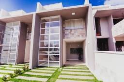 Belíssimas Casas Duplex em condomínio fechado Centro do Eusebio.