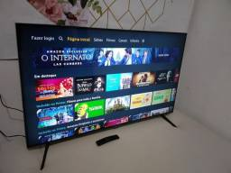 Samsung Smart tv 50 polegada 4K