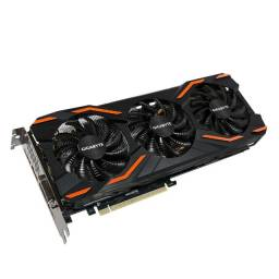 Placa De Video Gigabyte Geforce Gtx 1080 8gb