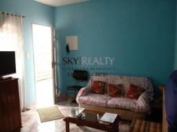 Casa à venda com 2 dormitórios em Veleiros, São paulo cod:14547