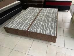 Base box King Size - ENTREGAMOS