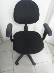 Cadeiras para escritório com 4 ajustes