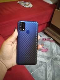 Samsung M21s
