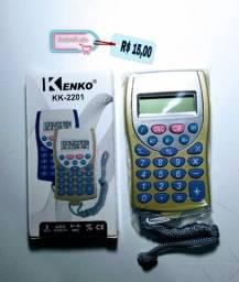 Calculadora Portátil